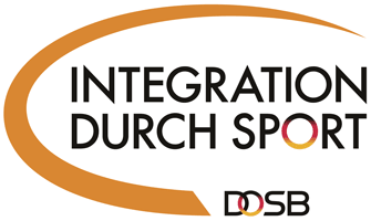 DOSB Logo Integration durch Sport 2014